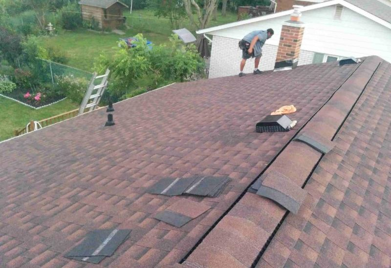 5 Reasons for Fixing your Roof Leaks