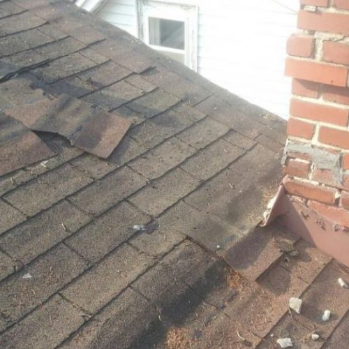 Signs your Roofing Contractor did not Erect your Flat Roof well