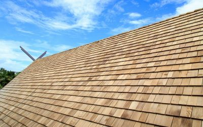 Wooden Shingles: Are they more Prone to Damage?