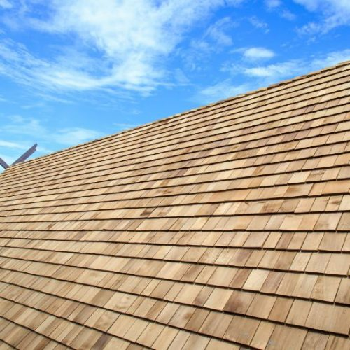 Wooden Shingles Are they more Prone to Damage