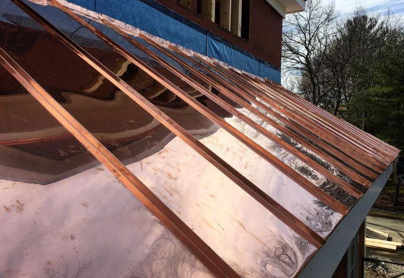 4 Causes of Metal Roofing Leaks