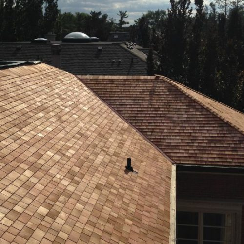 A Comprehensive Guide for Your Roof Repairs in Oakville