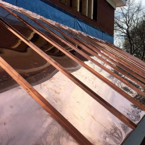 4 Causes of Metal Roofing Leaks