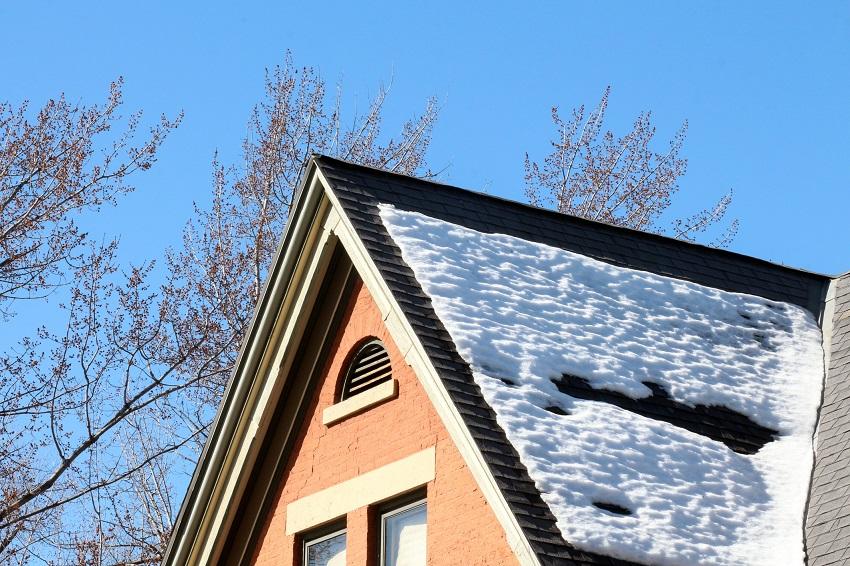 Roofing concerns after winter