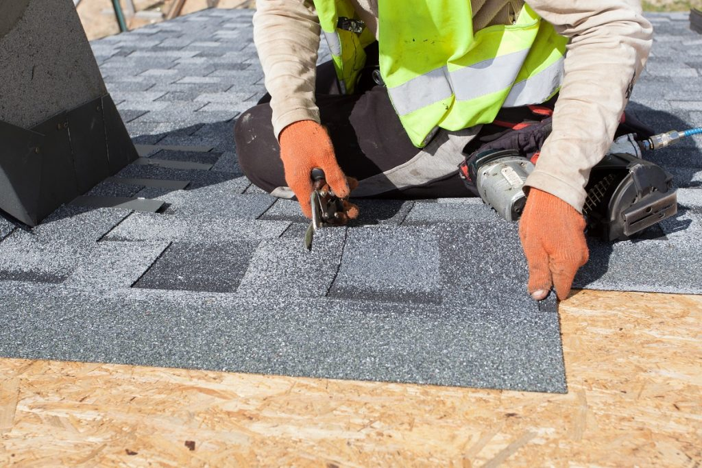 roofing trends in 2017