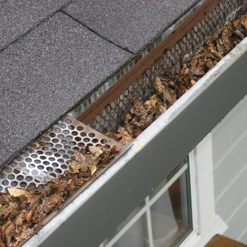 Which is Better - Steel or Aluminum Gutters?