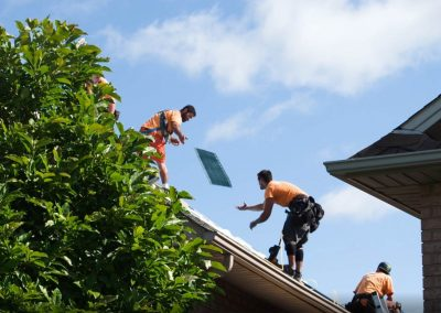 Roofing Services Hamilton