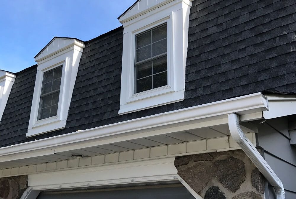 Are Eavestroughs Necessary?