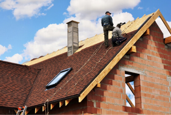Is it Time to Repair your Roof 2