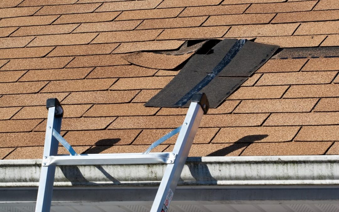 Common Causes of Roof Leaks and what you should do about them