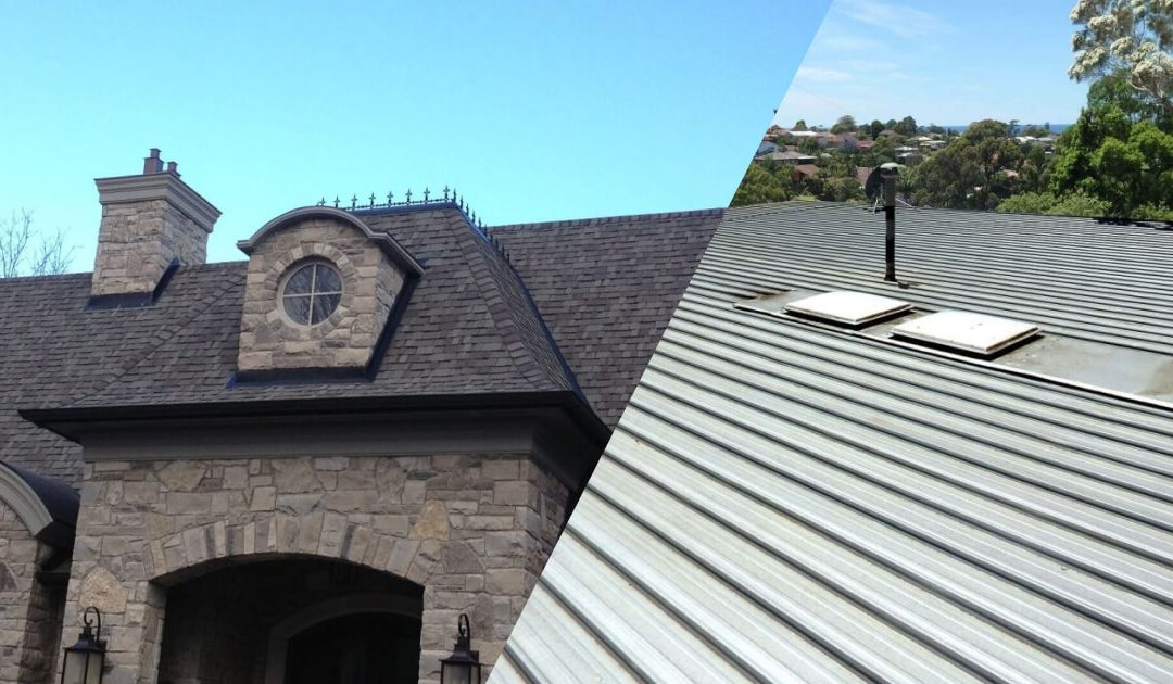 Commercial vs. Residential Roofing: What's the Difference?