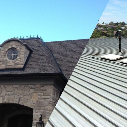Commercial Roof vs Residential