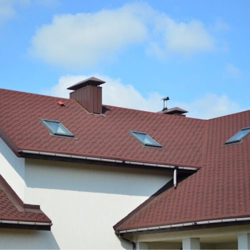Do Roof Shingles Fade over time