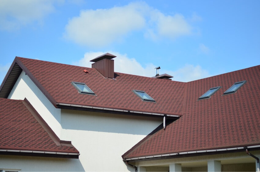 Do Roof Shingles Fade over time?