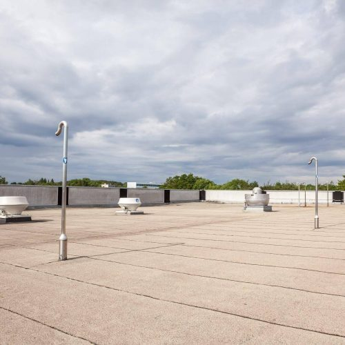 The Best Materials for Flat Roofs