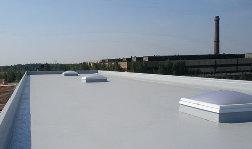 What Is A PVC Roofing System?