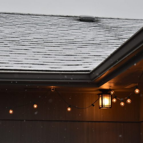 What Is the Best Exterior Siding on a House for Winter in Canada
